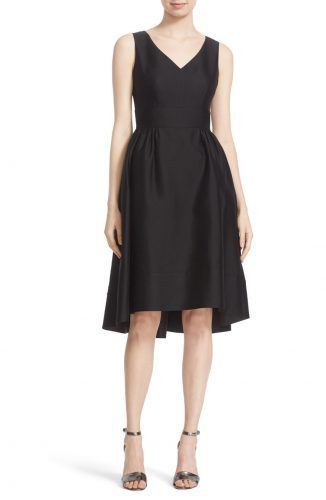 Kate Spade 'heritage' sleeveless fit & flare dress Write a Review 'heritage' sleeveless fit & flare dress