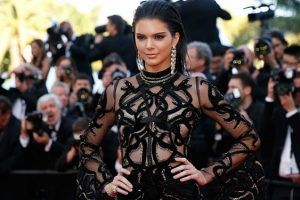 Surprising Things You Didn't Know About Kendall Jenner