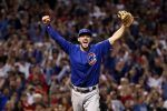The Chicago Cubs' 2017 Projected Starting Lineup