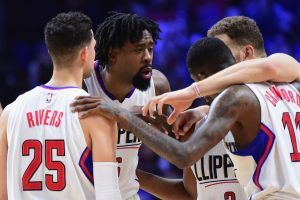 With Chris Paul Gone, Why Aren't the Los Angeles Clippers Rebuilding?