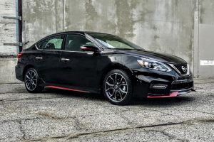 Quick Spin: Channeling the SE-R in the New Nissan Sentra NISMO