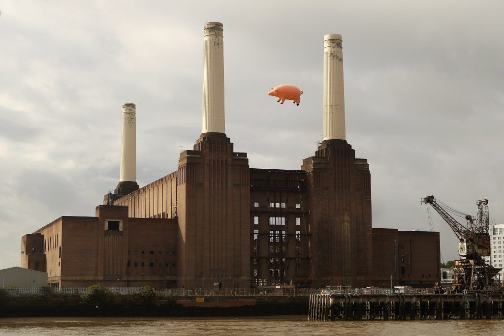 Every Pink Floyd Album Ranked, From Worst to Best