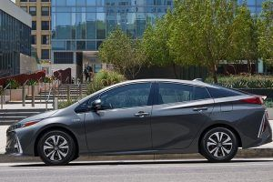 3 Plug-In Hybrids That Actually Make Financial Sense