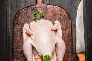 Salmonella and Other Food-Based Diseases You Could Have Without Knowing