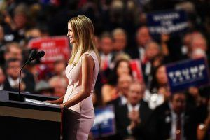 8 Times Ivanka Trump's Outfits Made Us Swoon