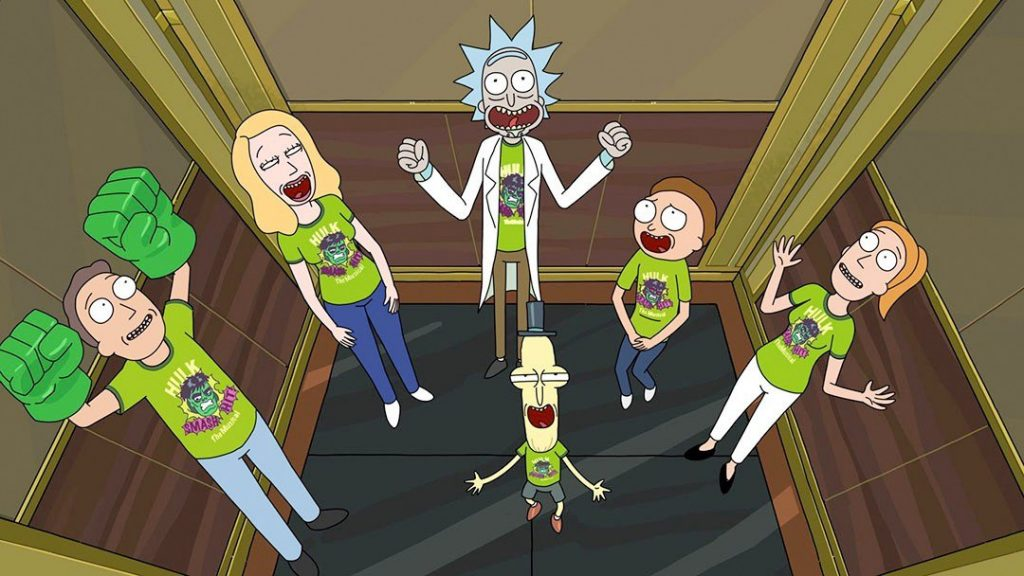 Rick And Morty The Great News Fans Just Got About Season 3