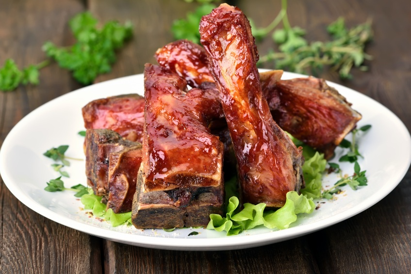 Can Dogs Eat Pork Ribs Safely