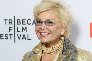 After Getting Fired, Roseanne Barr Said Stress Led to This Terrifying Health Condition