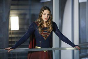 'Supergirl': What's Coming Next in Season 2?