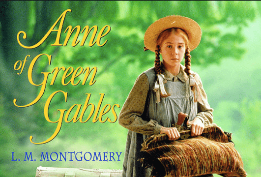Anne of Green Gables netflix upcoming tv shows