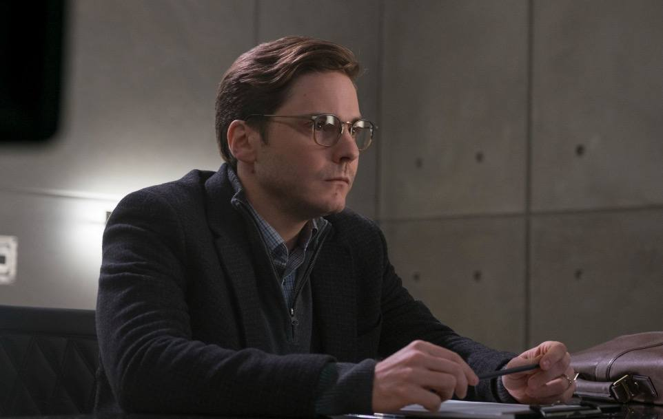 Helmut Zemo, Captain America: Civil War