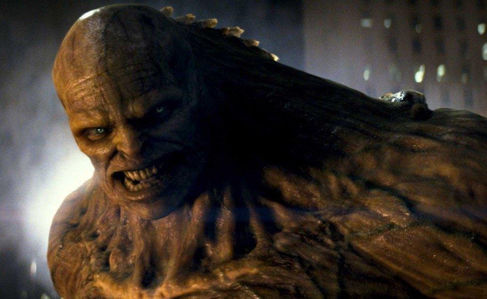 Abomination, The Incredible Hulk