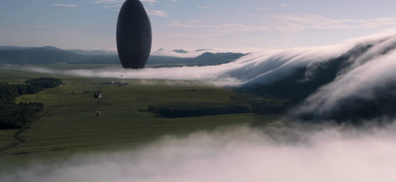 Arrival - Paramount