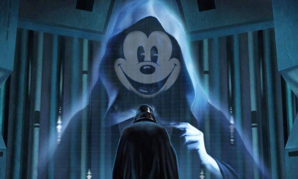The Disney Netflix Empire | Masslinks
