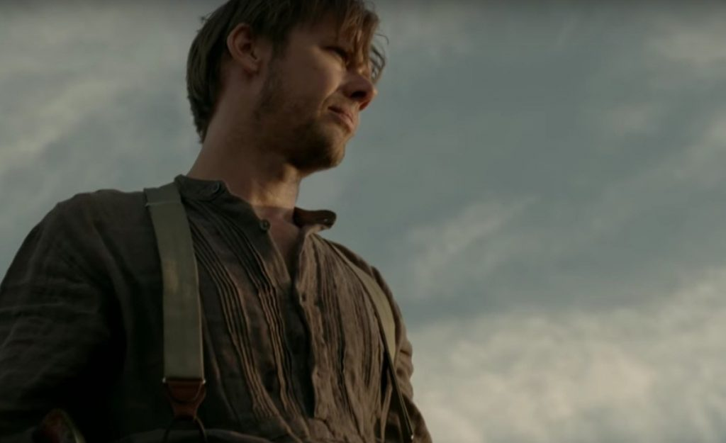Westworld - Jimmi Simpson