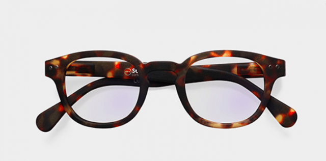 See Concept screen glasses