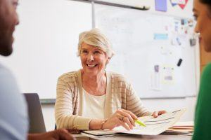 Not Ready for Retirement? 5 Job Search Tips for Boomers
