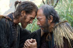 5 Must-See TV and Movie Trailers: Scorsese's 'Silence' and More