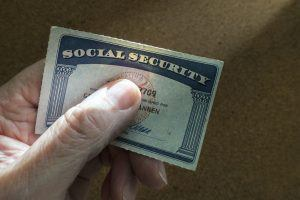 8 Powerful Things Your Social Security Number Reveals About You