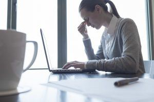 Cancers That Could Be Related to Work Stress