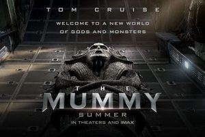 'The Mummy' Reboot: Everything We Know So Far
