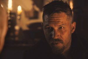 Tom Hardy's 'Taboo': 5 Things We Just Learned About This FX TV Show