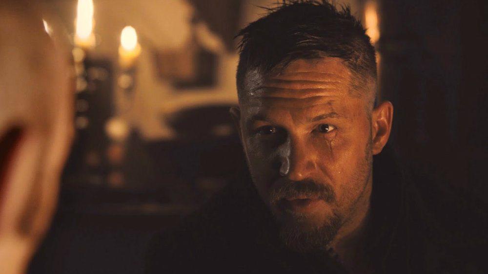 Tom Hardy in Taboo | FX
