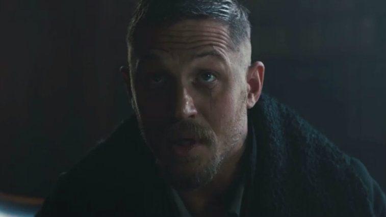 Tom Hardy in Taboo   FX