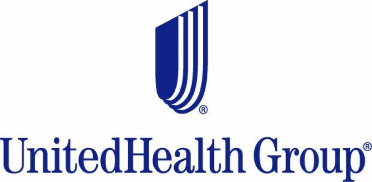The UnitedHealth Group logo
