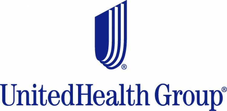 The UnitedHealth Group logo