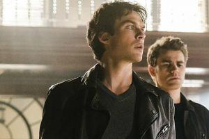 Here's What's Next for the Cast of 'The Vampire Diaries'