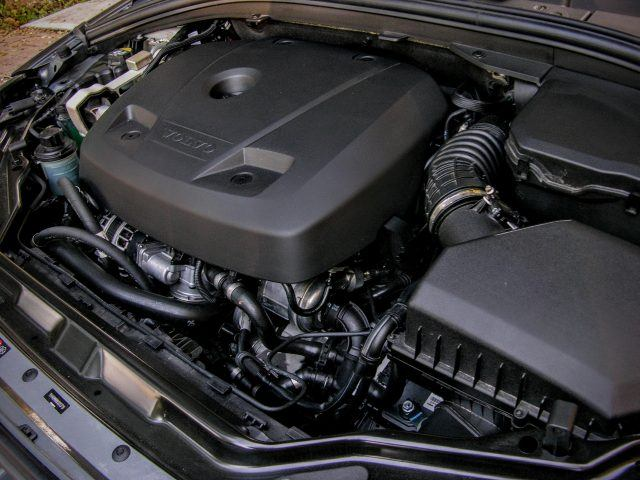 Supercharged and turbocharged engine