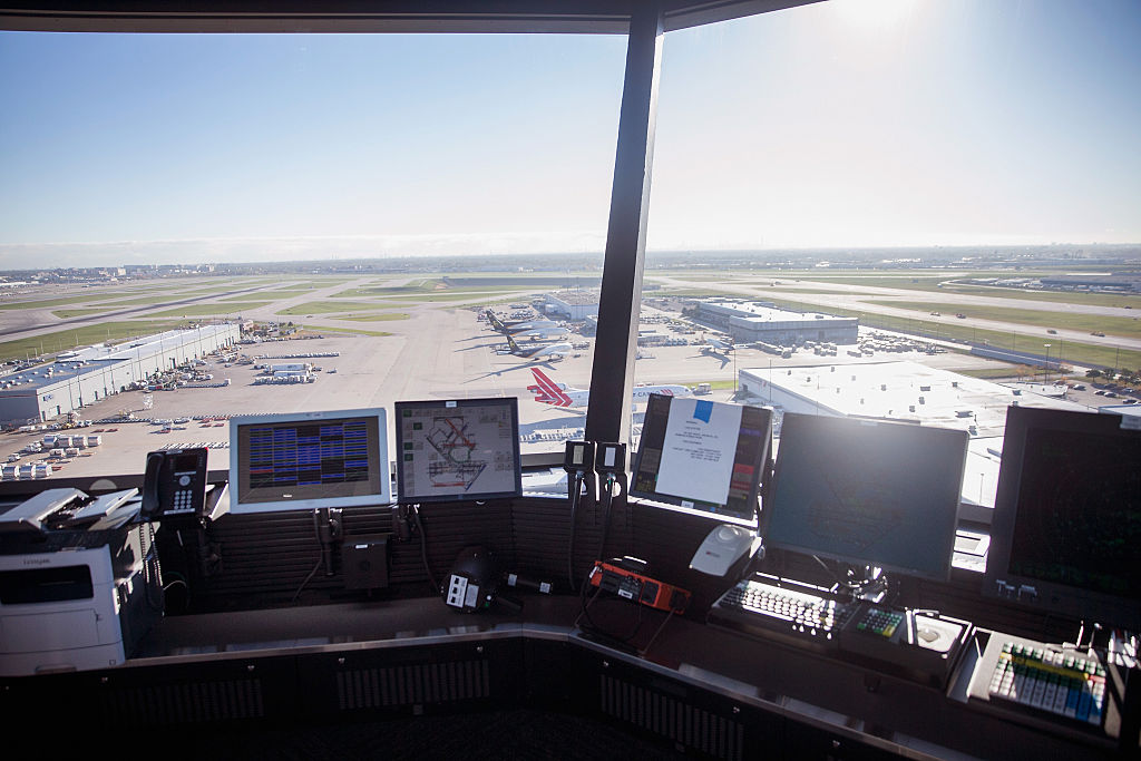 Air Traffic Controller top colleges for english major