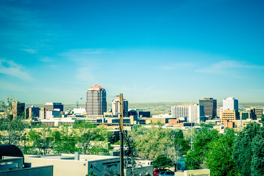 Albuquerque new Mexico