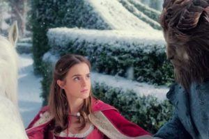 5 Must-See TV and Movie Trailers: 'Beauty and the Beast' and More