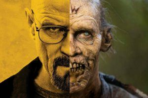'The Walking Dead'-'Breaking Bad' Theory That Will Blow Your Mind