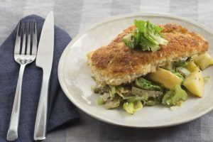 Dinner Made Easy: A Blue Apron Meal Delivery Review