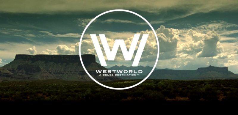 Delos - Westworld