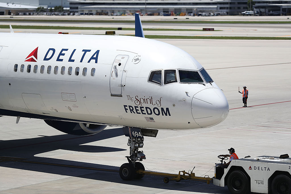 Here's Why I — and Lots of Other Travelers — Already Hate Delta's Latest Free Perk