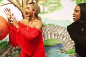 17 Celebrities Who Did the Mannequin Challenge