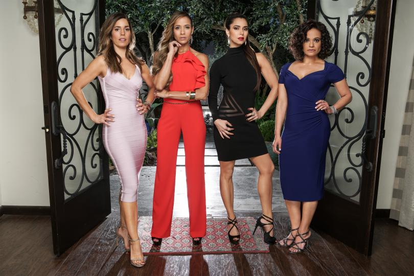 Devious Maids | Lifetime canceled shows