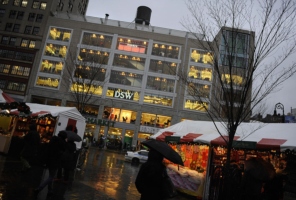 Dsw Shoes New Jersey Locations