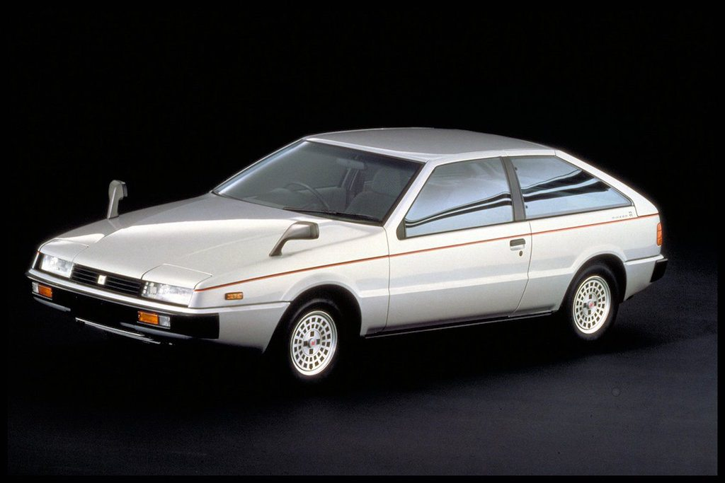 1981 Isuzu Impulse