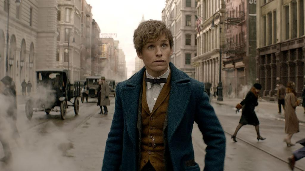 Fantastic Beasts and Where to Find Them | Warner Bros