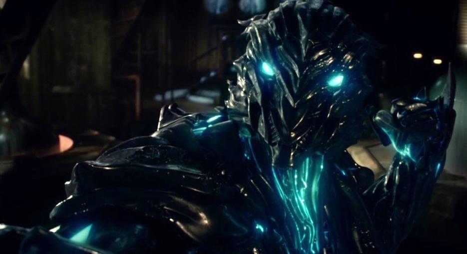 Savitar on The Flash Season 3