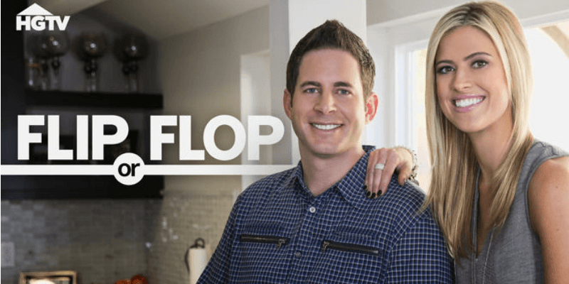 All the Ways 'Flip or Flop' and Other Home Flipping Shows