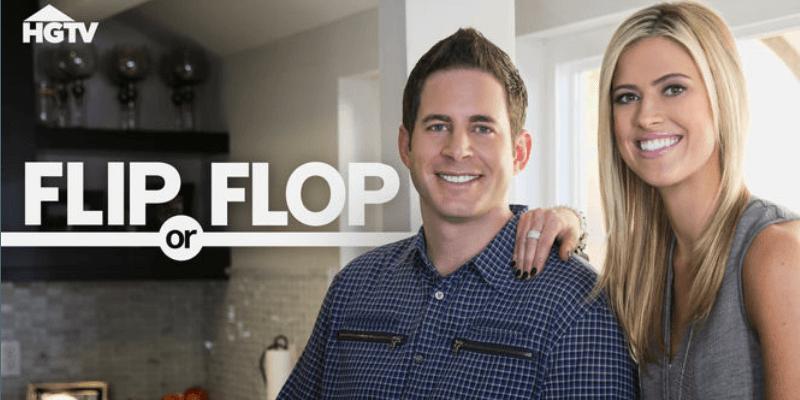 Flip or Flop