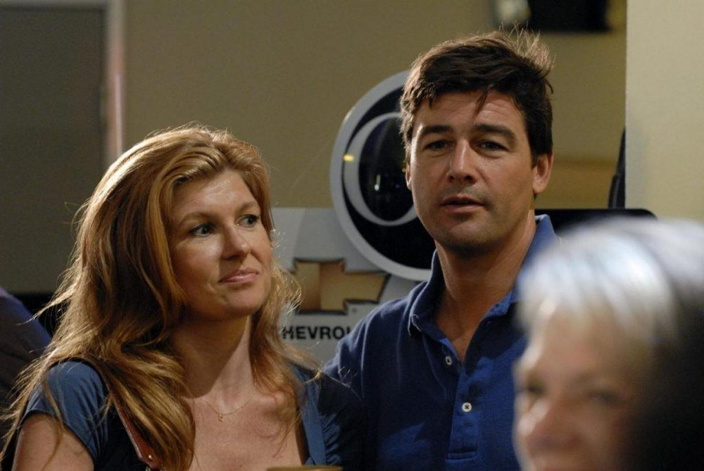 Eric and Tami Taylor on Friday Night Lights | NBC