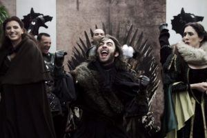 The Funniest 'Game of Thrones' Parodies