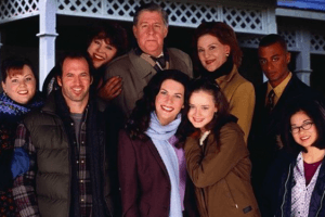 'Gilmore Girls' Christmas Episode Guide